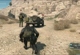 these are the free ps+ games for october 2017 These Are the Free PS+ Games for October 2017 MGSV Gameplay Still 10