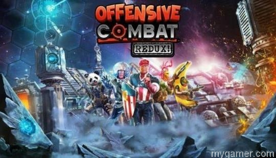 mygamer visual cast - offensive combat redux! MyGamer Visual Cast – Offensive Combat Redux! Offensive Combat Redux banner