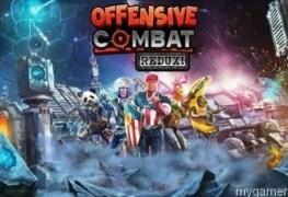 mygamer visual cast - offensive combat redux! MyGamer Visual Cast – Offensive Combat Redux! Offensive Combat Redux banner