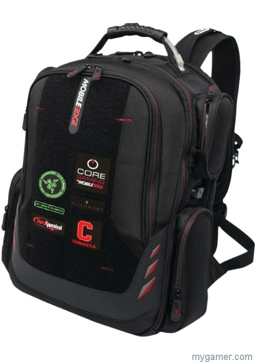 mobile edge core gaming backpack charges as you carry Mobile Edge CORE Gaming Backpack Charges As You Carry core gaming backpack copy