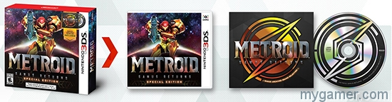 you know what sucks… collector editions need to be better You Know What Sucks… Collector Editions Need to be Better Metroid Samus Returns LE
