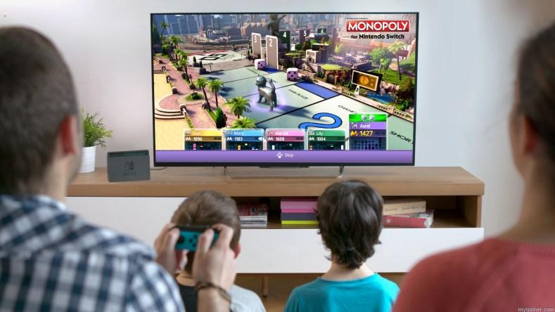 monopoly now on switch Monopoly Now on Switch Monopoly Switch