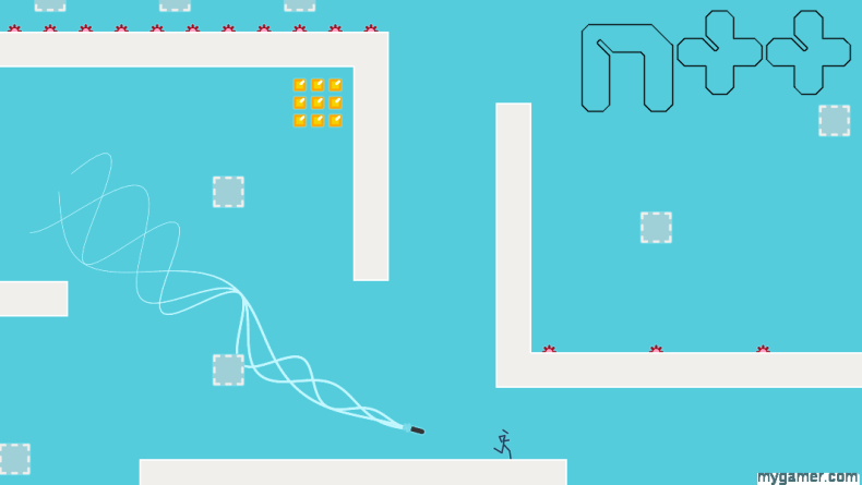 n++ xbox one review N++ Xbox One Review N Banner