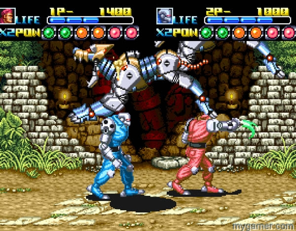 hamster releasing neogeo robo army this week Hamster Releasing NEOGEO Robo Army This Week NEOGEO Robo Army 2