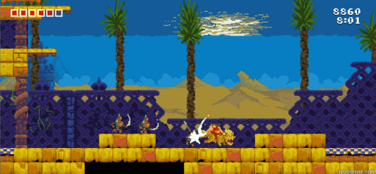 tiny barbarian dx switch review Tiny Barbarian DX Switch Review Tiny Barbarian DX battle cat