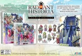 here's when radiant historia: perfect chronology will launch on 3ds Here's When Radiant Historia: Perfect Chronology Will Launch on 3DS Radiant Historia Perf Chron launch edi