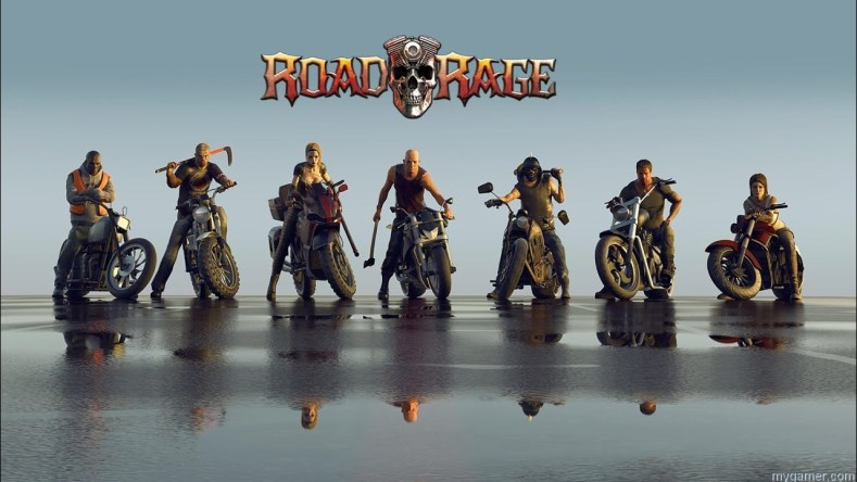 road rage returns on new gen consoles Road Rage Returns on New Gen Consoles Road rage banner