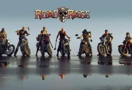 road rage xbox one review Road Rage Xbox One Review Road rage banner