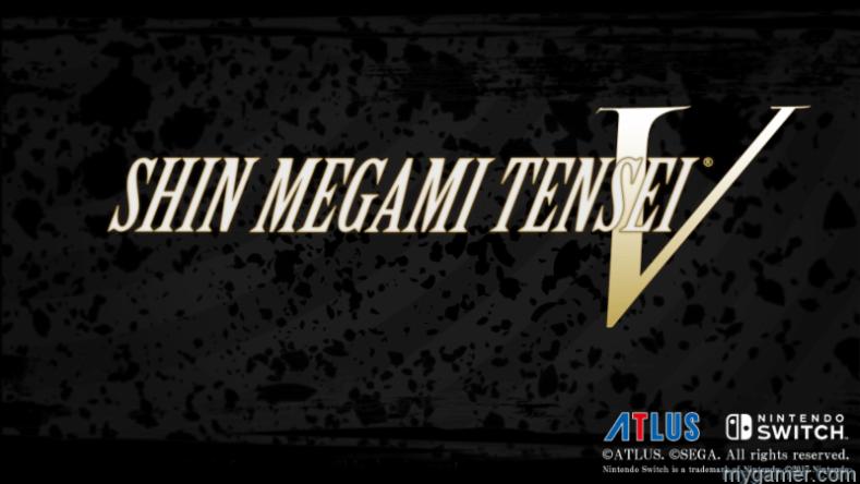 shin megami tensei v coming to switch - announcement trailer here Shin Megami Tensei V Coming To Switch – Announcement Trailer Here Shin Megami Tensea V