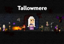 teyon set to release tallowmere on switch next week - trailer here Teyon Set to Release Tallowmere on Switch Next Week – Trailer Here Tallowmere Banner
