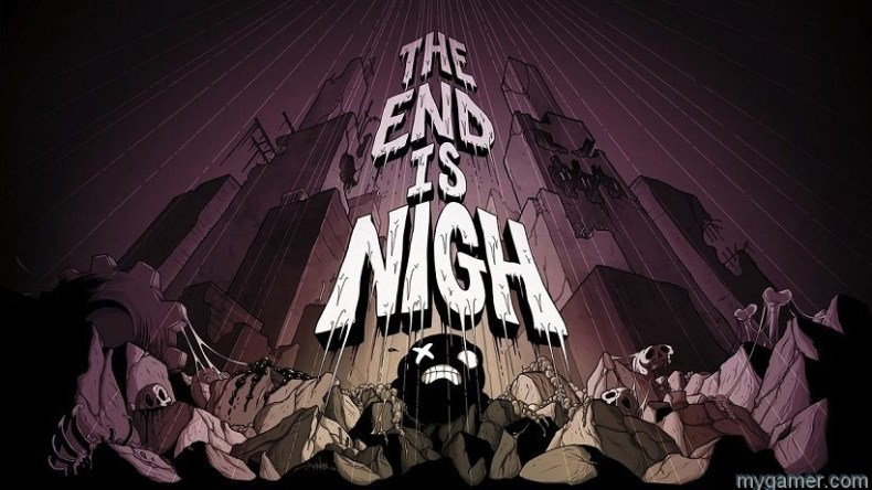 the end is nigh coming to switch in mid-december The End is Nigh Coming to Switch in Mid-December The End is Nigh title 820x461