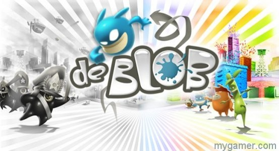 de blob now available on ps4 and xbox one de Blob Now Available on PS4 and Xbox One de Blob banner