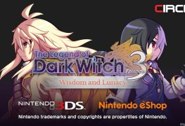 The Legend of Dark Witch 3 Now Available on 3DS – Trailer Here legend of dark witch 3 1