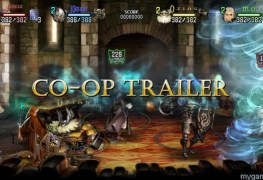 dragon crown pro's four-player co-op trailer Dragon Crown Pro's Four-Player Co-Op Trailer Dragon Crown pro coop