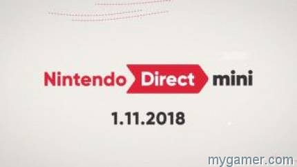 nintendo direct mini 1-11-18 summary Nintendo Direct Mini 1-11-18 Summary Nintnedo Direct Mini 1 11 2018