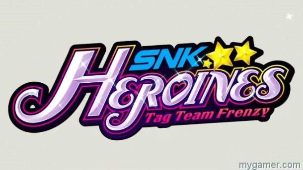 SNK Heroines TTF banner