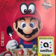 gamer's gullet – super mario cereal review Gamer's Gullet – Super Mario Cereal Review Super Mario Cereal boxFront