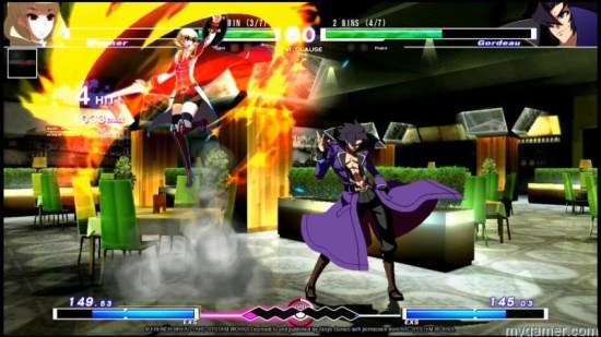 under night in-birth exe:late[st] coming to ps4, ps3, and vita Under Night In-Birth Exe:Late[st] Coming to PS4, PS3, and Vita Under Night In Birth Exe sc1