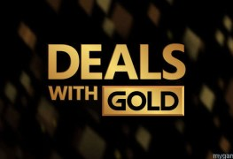 Deals With Gold  XBOX LIVE'S DEALS WITH GOLD FOR THE WEEK OF JANUARY 22, 2018 deals with gold