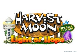 harvest moon: light of hope special edition coming to switch in may Harvest Moon: Light of Hope Special Edition Coming to Switch in May Harvest Moon Light of Hope icon