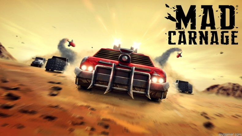 mad carnage switch review Mad Carnage Switch Review Mad Carnage