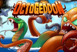 buy octogeddon now and save 8% - trailer here Buy Octogeddon Now and Save 8% – trailer here Octogeddon Screenshot 1