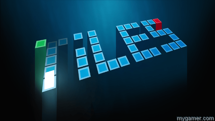 Tiles Xbox One game