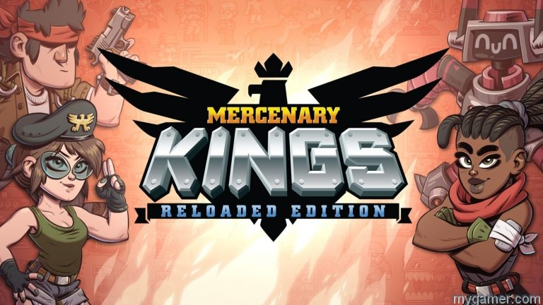 mercenary kings reloaded edition review switch