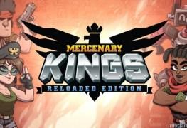 mercenary kings: reloaded edition xbox one review Mercenary Kings: Reloaded Edition Xbox One Review mercenary kings reloaded edition review switch 768x432