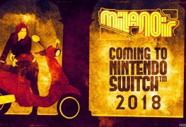 milanoir coming to switch soon, pc later Milanoir Coming to Switch Soon, PC Later milanoir heading to nintendo switch in early 2018