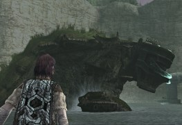 mygamer visual cast - shadow of the colossus part 4 - colossi 11-13 MyGamer Visual Cast – Shadow of the Colossus Part 4 – Colossi 11-13 shadow of the colossus colossi 12