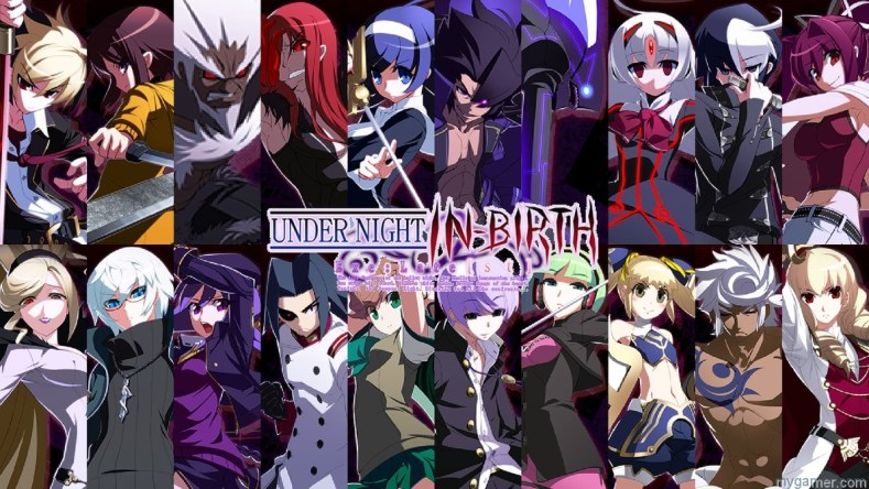 mygamer visual cast: under night in-birth exe:late[st] ps4 MyGamer Visual Cast: Under Night In-Birth Exe:Late[st] PS4 under night in birth exe late st  wallpaper by photographerferd dbat8yc
