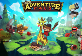 the adventure pals xbox one review The Adventure Pals Xbox One Review with Stream The Adventure Pals