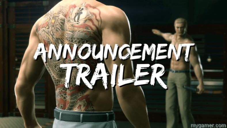 here's when yakuza kiwami 2 will be released in the us Here's When Yakuza Kiwami 2 Will Be Released in the US Yakuza Kiwami 2