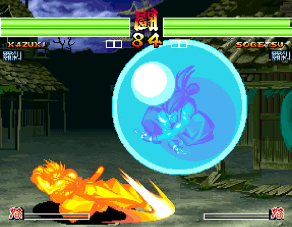 here are the latest neogeo re-releases Here are the latest NEOGEO Re-Releases ACA NEOGEO SAMURAI SHODOWN IV