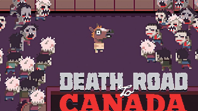death road to canada xbox one review with stream Death Road to Canada Xbox One review with stream Death Road to Canada banner