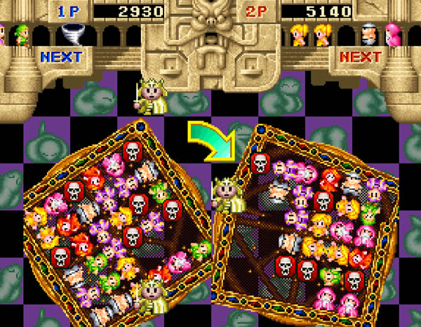 here are the latest neogeo re-releases Here are the latest NEOGEO Re-Releases Gururin