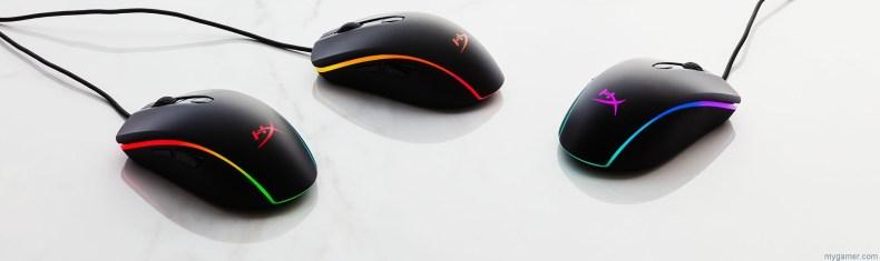 HyperX Releases Pulsefire Surge