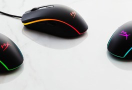 hyperx releases new  pulsefire surge rgb gaming mouse HyperX Releases new Pulsefire Surge RGB gaming mouse HyperX Releases Pulsefire Surge