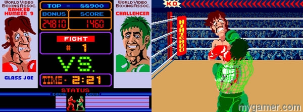 Punch Out arcade1
