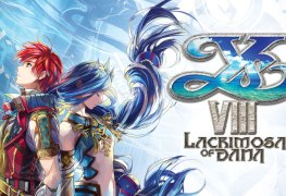 ys viii: lacrimosa of dana gets adol christin trailer Ys VIII: Lacrimosa of Dana gets Adol Christin Trailer Ys VIII Lacrimosa Of Dana Key Art