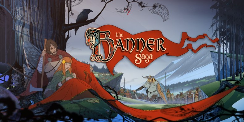[object object] The Banner Saga Switch Review Banner Saga 1