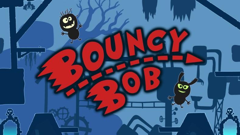 Bouncy Bob banner