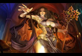 dragon's crown pro ps4 review Dragon's Crown Pro PS4 Review Dragons Crown Pro