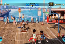 here's when nba playgrounds 2 will be released Here's when NBA Playgrounds 2 will be released NBA Playgrounds 2