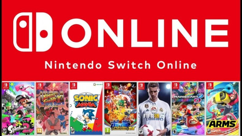 Online Switch