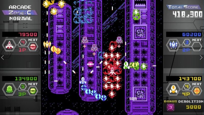 4-player co-op shooter quad fighter k now on switch 4-Player co-op shooter Quad Fighter K now on Switch Quad Fighter K
