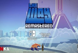 the way remastered switch review The Way Remastered Switch Review The Way Remastered