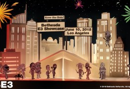e3 2018: bethesda summary E3 2018: Bethesda Summary Bethesda E3 2018