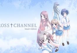 Cross Channel Steam Ed